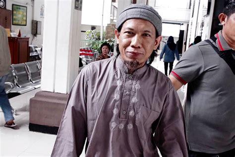 aman abdurrahman aman abdurahman bantah menginspirasi aksi teror di indonesia