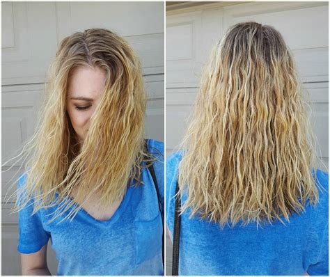 beach waves perm long hair 25 stylish hairstyles with beach wave perm choose what