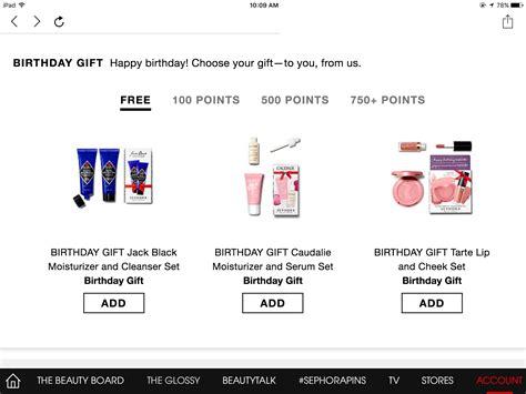 Tarte Birthday Gift Tarte Lip And Cheek Set sneak peek on 2017 birthday gifts beautytalk