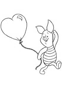 piglet coloring pages piglet coloring pages to and print for free
