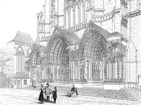 1000 images about design history gothic architecture french gothic martin randall travel