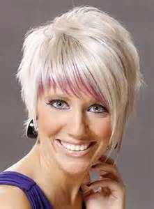 is cutting thin hair with a razor for it 10 razor pixie cuts pixie cut 2015