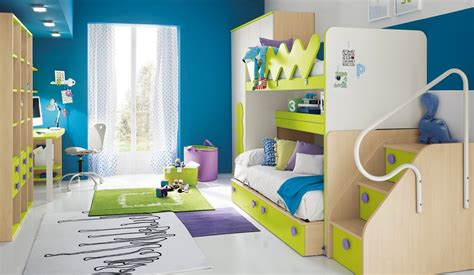Kid Bedroom Designs Modern Kid S Bedroom Design Ideas