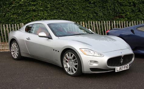 2007 Maserati Granturismo by 2007 Maserati Granturismo Related Infomation