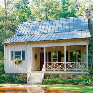 Tiny House Square Footage Tiny Home Plans Under 1 000 Square Feet Southern Living