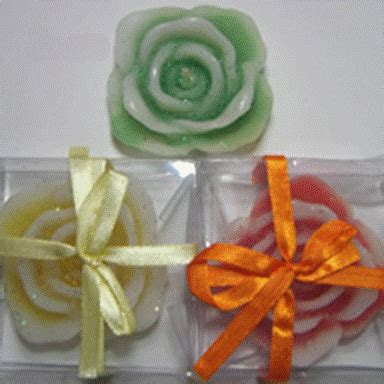 Lilin Aroma Terapi ratu souvenir lilin aroma terapi