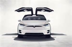 Tesla Electric Car Issues Tesla Issues Recall For New Model X