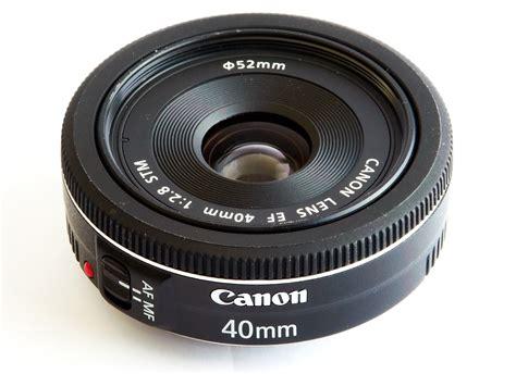 Canon Ef 40 F 2 8 Stm canon ef 40mm f 2 8 stm lens review