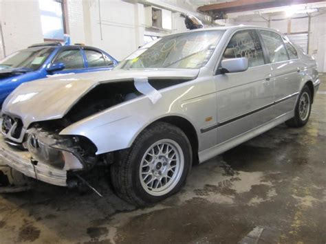 1997 bmw 528i parts parting out 1997 bmw 528i stock 130007 tom s foreign