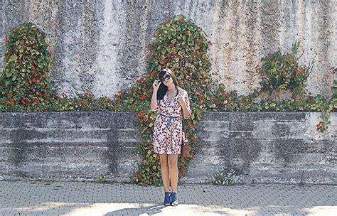 muro fiorito il muro fiorito cosamimettooggi