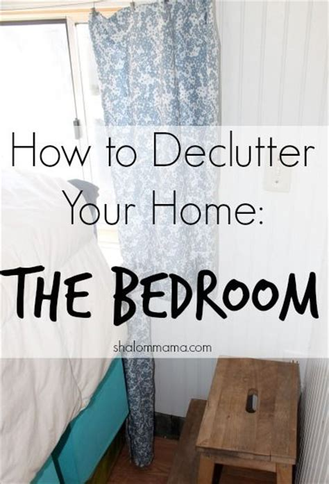 how to declutter your bedroom ten genius storage ideas for the bathroom 1 declutter