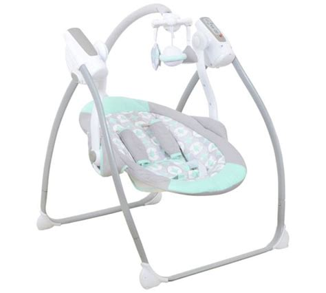 baby swing argos buy east coast nursery solitaire swing at argos co uk