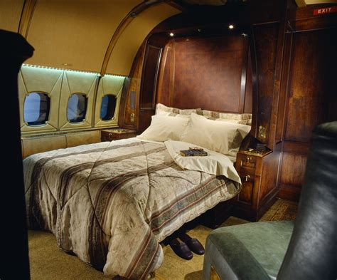 private plane bedroom boeing luxury jet sales drop