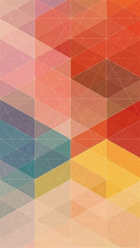 geo pattern tumblr 25 awesome iphone 5 wallpapers ios 7 screen design and ios