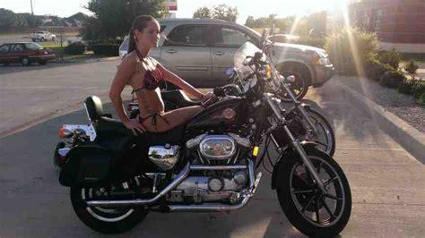 1994 Sportster 1200 Dfw Texas Chromed Out Harley