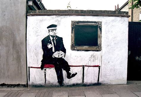 Banksy Bathroom 16 Best Images About Streetart Innit On