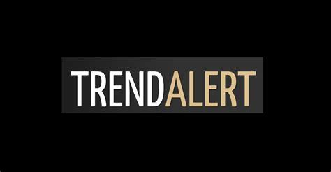Trend It Alert New by Trend Alert Pedro Gomes Design News