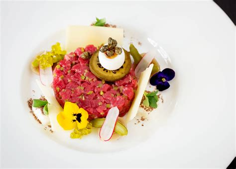 floral food about time you tried london s best chelsea flower show menus
