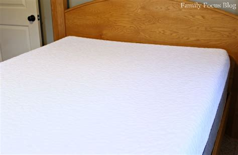 novos bed novosbed memory foam mattress review family focus blog