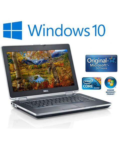 Laptop Dell Latitude E6430 I5 refurbished dell latitude e6430 widescreen i5 refurbished laptop windows 10 warranty