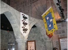 Inside the William Wallace Monument | Photo B 29 Inside