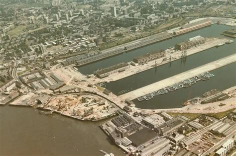 new year in docklands 2015 in pictures the evolution of docklands the