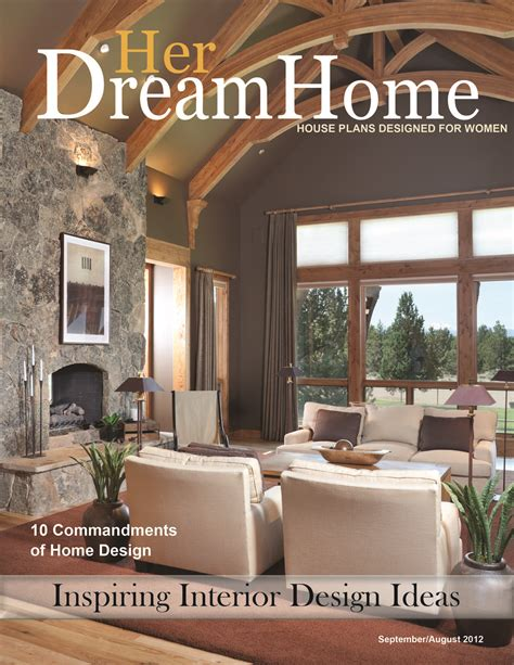 home interior decorating magazines house plan sales increase as demand for new home