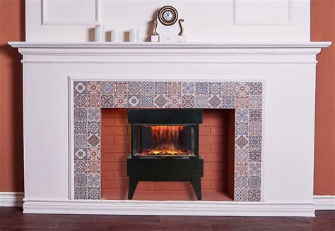 calefactor chimenea electrica chimenea el 233 ctrica dise 241 o con calefactor cl 182