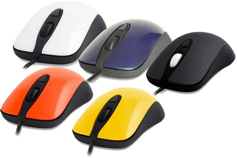 Mouse Macro Kinzu steelseries kinzu v2 optical gaming mouse