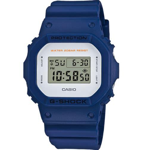 Casio G Shock Dw 6900sc 8er edici 211 n limitada de g shock siempre a la 250 ltima