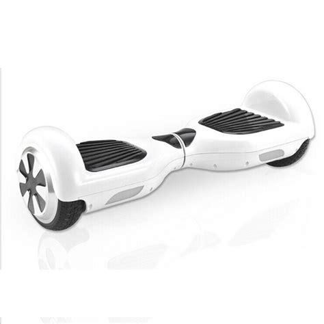 Psmart Balance Wheel smart wheels outlet chic smart s1 2 wheel electric unicycle self balancing electric scooter white