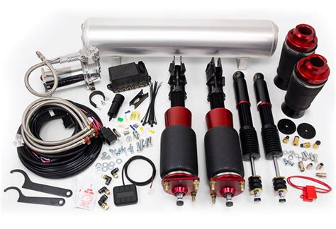 Air One Coilover Kit Ge8 Adjustable Soft 1 air lift performance sn95 mustang air lift suspension kit digital 94 04 all 432 98019