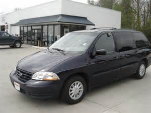 Ford Windstar 2000 2000 Used Ford Windstar Wagon Lx At Witham Auto Center