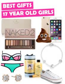 gifts for 17 year old girls awesome gifts gift and girls