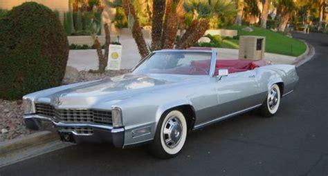 1967 Cadillac Eldorado Convertible For Sale by 1967 Cadillac Eldorado Convertible Ccc Cadillac