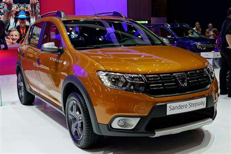 Dacia Sandero Stepway Jahreswagen by Dacia Sandero Stepway Eu Neuwagen Jahreswagen Gebrauchtwagen