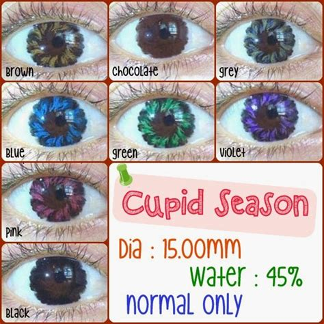 Softlens Sky Soul Baby Blue maret 2014 dnuth softlens center