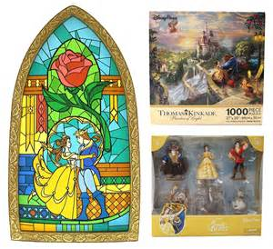 wdwthemeparks com news disney s beauty and the beast continues inspiring new merchandise