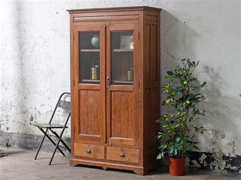 Vintage Cabinet by Shabby Chic Cabinets Vintage Cupboards Scaramanga