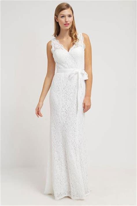 Hochzeitskleider Gã Nstig by Hochzeitskleider G 252 Nstig Brautkleid Mit V Ausschnitt