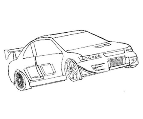 fast furious colouring pagesfast furious colouring pages
