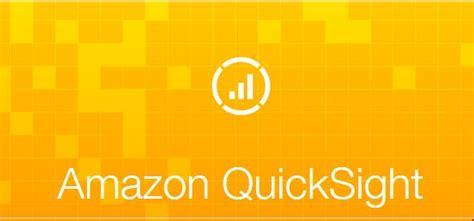 Amazon Quicksight | will amazon quicksight kill tableau