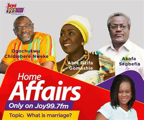 Nyanga home affairs marriage