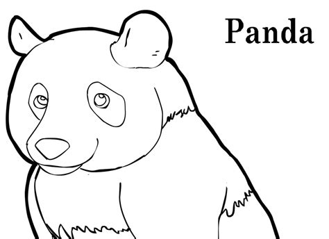 panda coloring pages panda coloring pages to and print for free