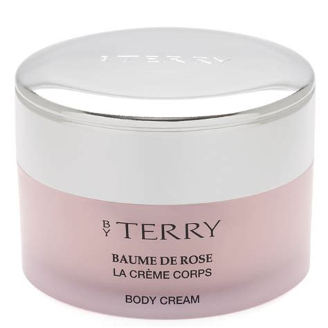 by terry baume de rose beautylish by terry baume de rose body cream beautylish