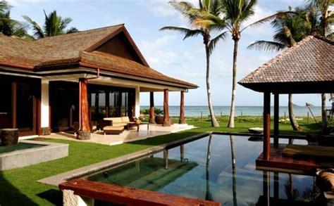 bali style homes in hawaii studio design gallery
