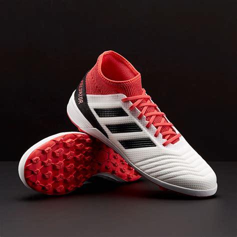 adidas predator tango  tf whitecore blackreal coral mens boots turf trainer cp