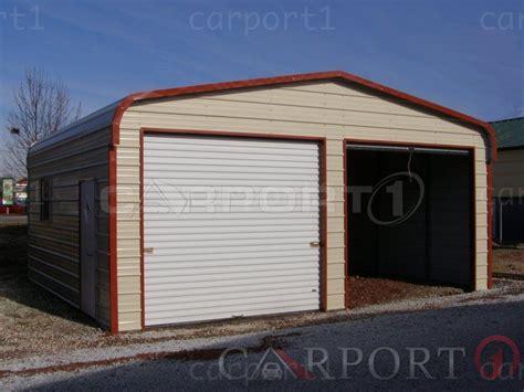 Cheap Metal Garages by Metal Garages Steel Garages Metal Garages For Sale