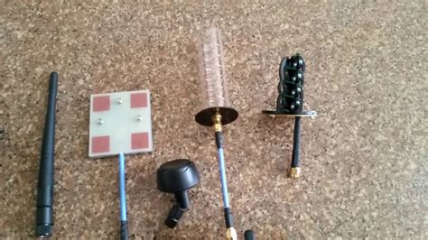 yuneec typhoon h range antenna choices test