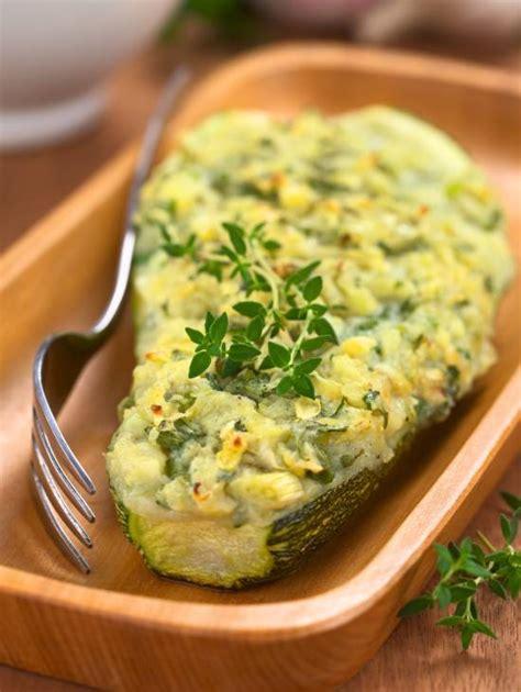 cucina light cucina light zucchine ripiene mamma felice